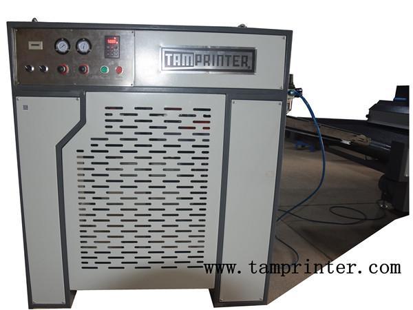 膠印uv光油固化隧道爐 12
