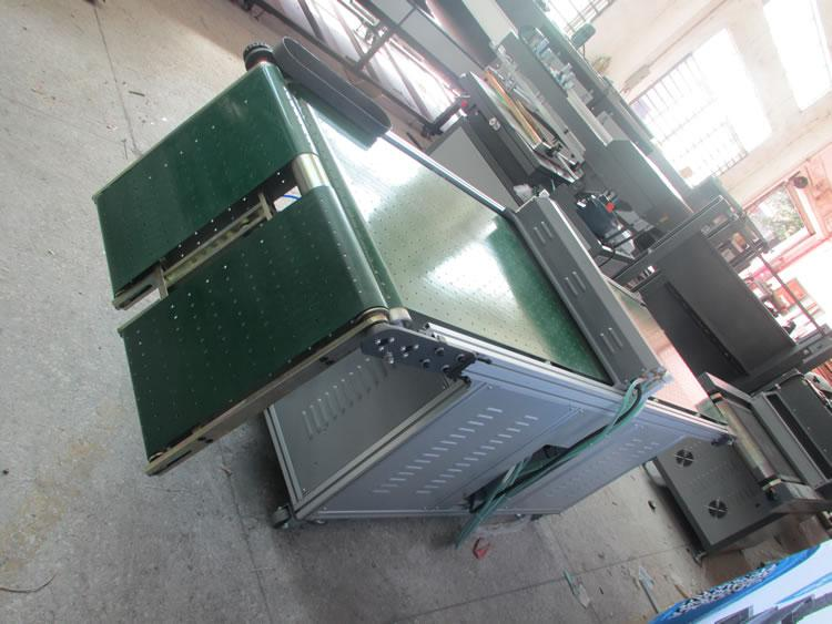 LED high speed offset uv curing machine 2