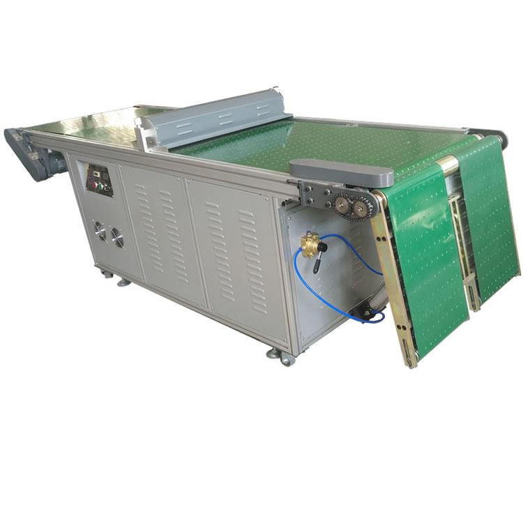 LED high speed offset uv curing machine 1