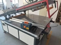 large Semi-automatic  Oblique Arm Screen Printer