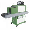 Round/Plane Surface UV Drying Machine