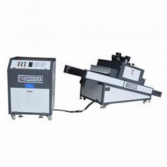 offset uv dryer
