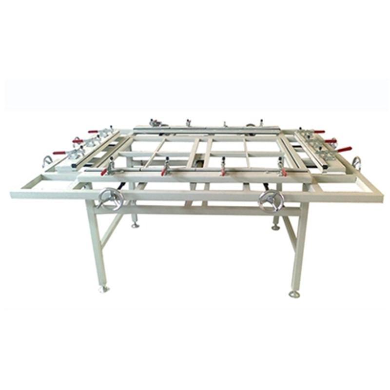 手动机械拉网机 1