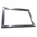 aluminium profile welding screen