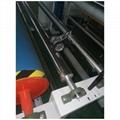 布卷印后烘乾設備帶收放卷 11
