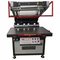 Screen Printing machines for Label & Sticker Printing