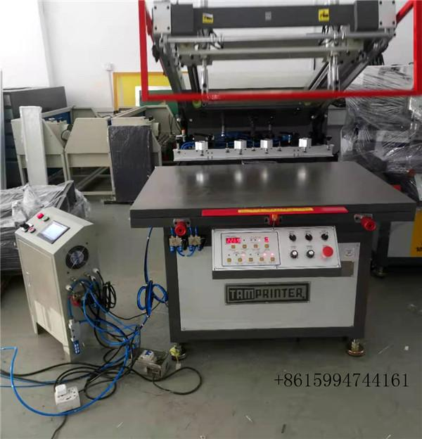 Screen Printing machines for Label & Sticker Printing 3