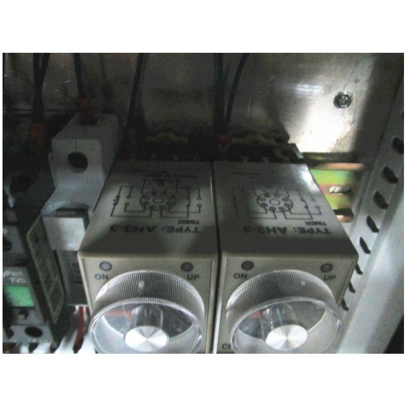 High speed and high interface Offset UV Curing Tunnel Drying Machine  6