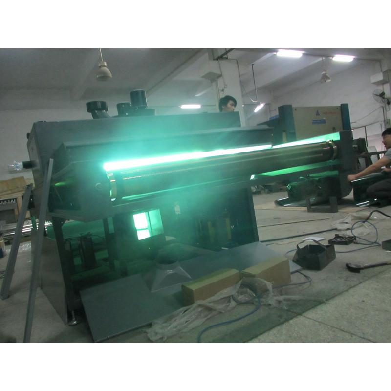 High speed and high interface Offset UV Curing Tunnel Drying Machine  5