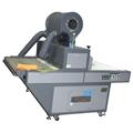 Automatic glitter powder spill machine