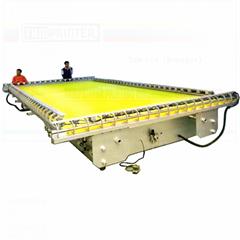 60-Tighten mesh screen making equipment