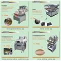 PAPER UV INK AUTO screen printing starter kit 14