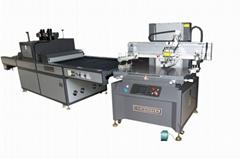 TM-Z2B電子光學專業絲印生產線