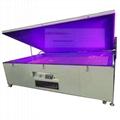 vacuum Exposure machine for printing plate