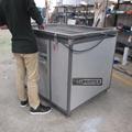 Funnel Screen Printing Exposure Machine