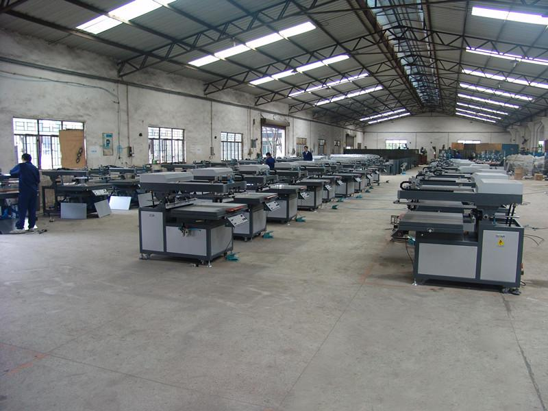 Screen Printing machines for Label & Sticker Printing 14