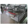 A1 Vinyl semi Clamshell Screen Printing Machine 8
