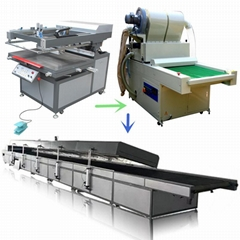 Offset printing heat pre (Hot Product - 1*)