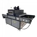 UV TUNNEL drying machine TM-UV900