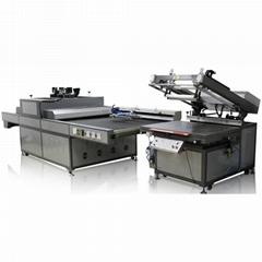 套装丝印机
