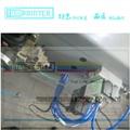 A4 Thin EL Panels UV ink Auto Screen Printing Machines