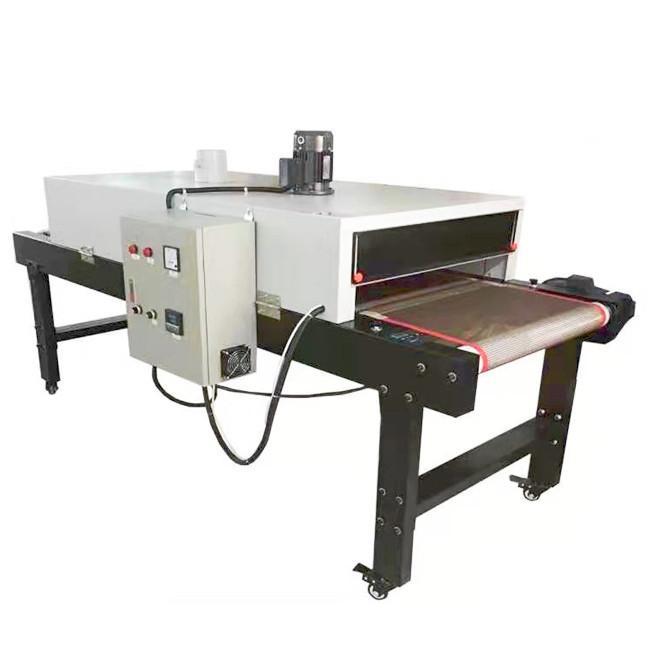 ink IR ovens for t shirt sublimation Image transfer 1