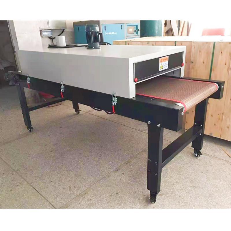 ink IR ovens for t shirt sublimation Image transfer 3