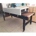 ink IR ovens for t shirt sublimation Image transfer