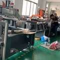 Fully automatic sheet screen printing machines 8