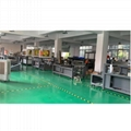 Fully automatic sheet screen printing machines 9