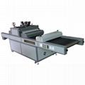 UV Wrinkle Curing Machine TM-Jb-800