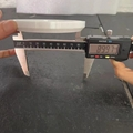 Ceramic wiper for pad printing  TM-CR-SS-SB-1