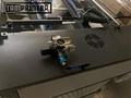 Non-stop automatic conveyor type sheet stacking machine