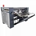 Non-stop automatic conveyor type sheet