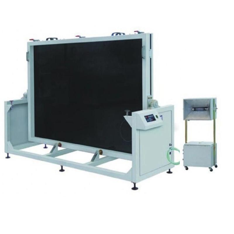 Large-scale exposure machine for automotive photovoltaic glass 1