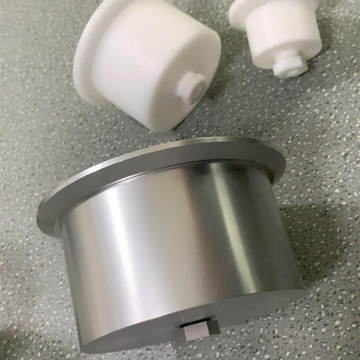 aluminum Ink Cup for tampoprint Pad Printer 2