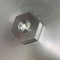 aluminum Ink Cup for tampoprint Pad Printer 3
