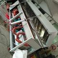 Wet wipes Nonwoven Jet Tunnel dryer
