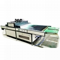 spot uv machine for automatic Reciprocating screen print (Hot Product - 1*)