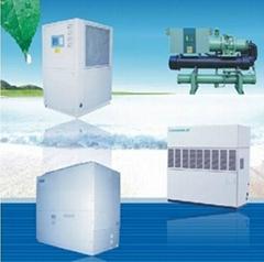 工業用中央空調價格