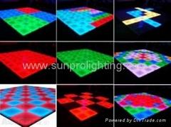 S-LD02 LED Dance Floor