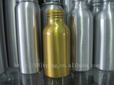 50ML食品添加剂铝瓶 1