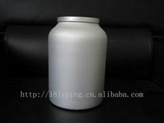现货3L药用粉末铝罐