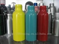 90ML化妝品鋁瓶