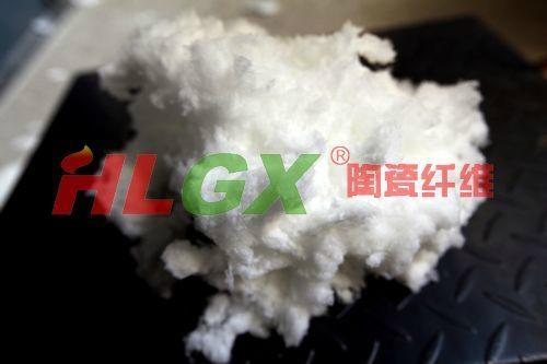 陶瓷纤维棉 1