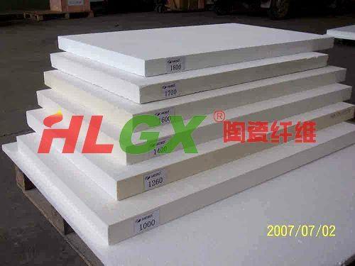 陶瓷纤维板 1