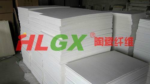 陶瓷纤维板 2