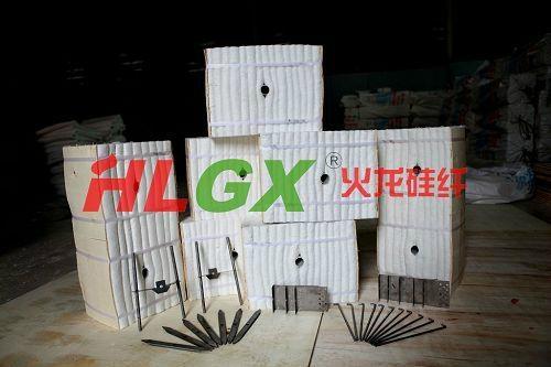 陶瓷纤维模块 3