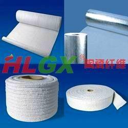 陶瓷纤维纺织品 1