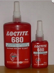 樂泰680膠水